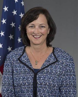 Johnson, AMB Lisa A.