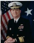 Rear Admiral Richard A. Buchanan