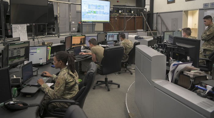 Don't Mock the Maintenance Operations Center