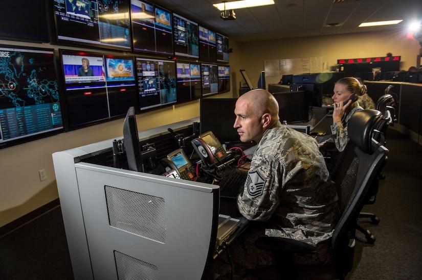 Joint Communication Support Element (JCSE) operators