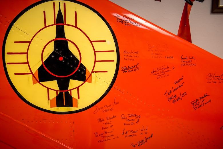 McDonnell Douglas F-4 Phantom II Final Flight