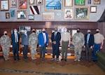 Service recruiting commands meet with USMEPCOM leadership