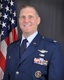 Col. Nathan T. Day is the vice commander of the 445th Airlift Wing, Wright-Patterson Air Force Base, Ohio