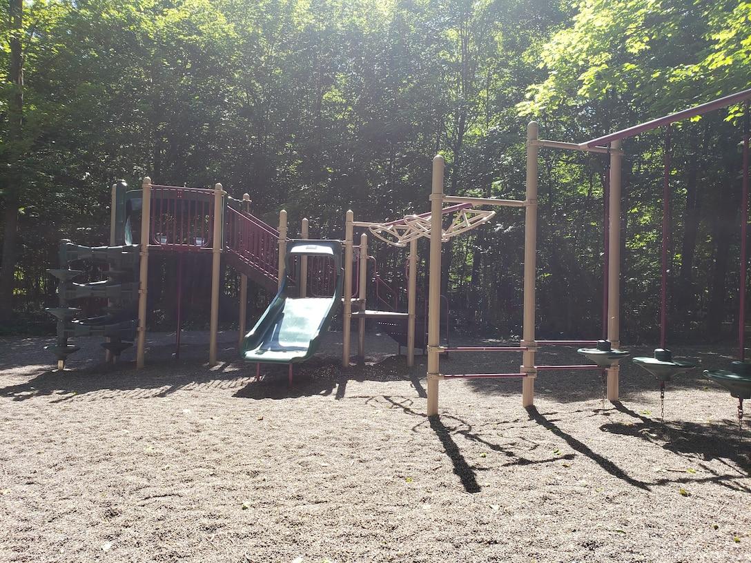 A playground