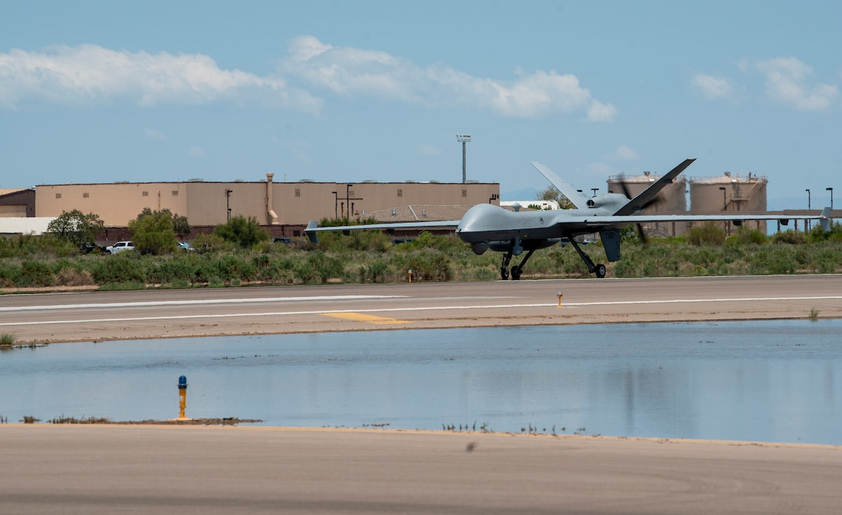 MQ-9 Agile Combat Employment: A Big Step Closer to Reality