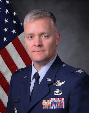 "Colonel Woodrow ""Tony"" Meeks"