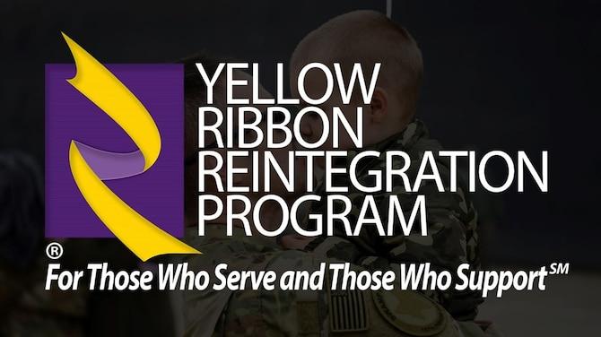 Yellow Ribbon Reintegration program