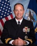 """Rear Admiral Adam """"Kujo"""" Kijek"""