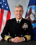 "Vice Admiral Stephen T. ""Web"" Koehler"