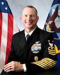 "Fleet Master Chief James ""Smitty"" Tocorzic"
