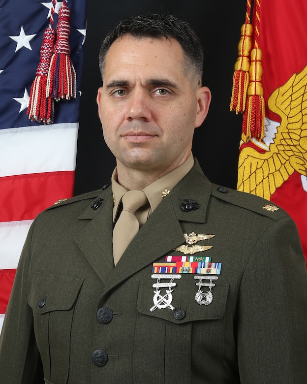 Major Chase F Thompson