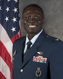 Colonel Johnny L. Galbert, Vice Commander of the 91st Missile Wing at Minot Air Force Base, North Dakota.