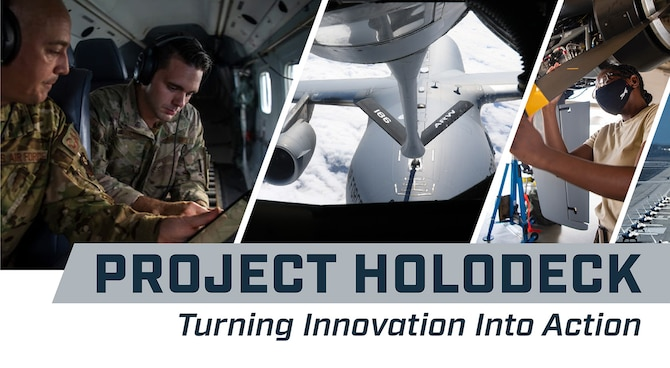 The Office of the Vice Chief of Staff of the Air Force recently partnered with Productable Inc. to develop an innovation management platform that allows the Air Force to align the right people, processes and funding to drive innovation at scale.