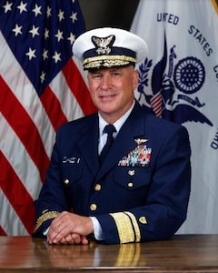 Rear Admiral Bouboulis
