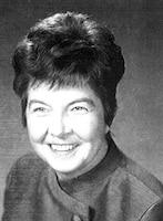 Portrait of Juanita Moody