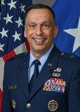 Brig. Gen. Lyle K. Drew official photo