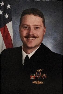 Commander Paul Case