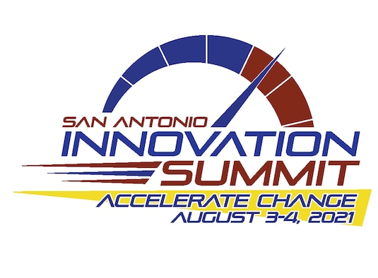 San Antonio Innovation Summit graphic