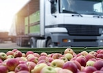 The Defense Logistics Agency Troop Support continues working with the U.S. Department of Agriculture on the Summer Food Service Program. This year, a record $6.7 million is allocated for the program, up from $460,000 last year, and more states have joined than ever before. (Photo from US Department of Agriculture)