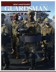 2021 Spring Issue of NH Guardsman Magazine