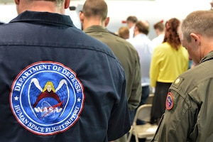 First Air Force, the named air component to U.S. Space Command, assumed command of Detachment 3.