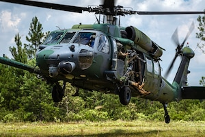 41st RQS conducts Heritage Flight