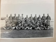 USCG rifle team