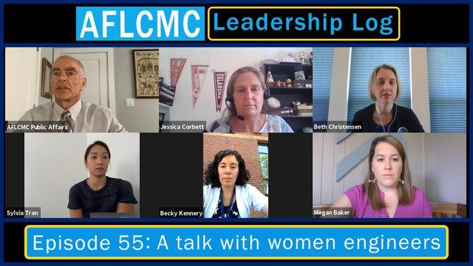 Leadership Log Episode 55
