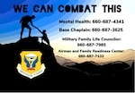 Post-traumatic stress disorder is a result of an individual witnessing or experiencing a traumatic event. PTSD Awareness day takes place every year on June 27 in recognition of those who are affected by this disorder. (U.S. Air Force graphic by Airman 1st Class Devan Halstead)