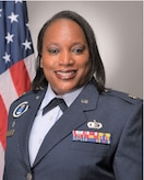Lt. Col. Wilson official photo