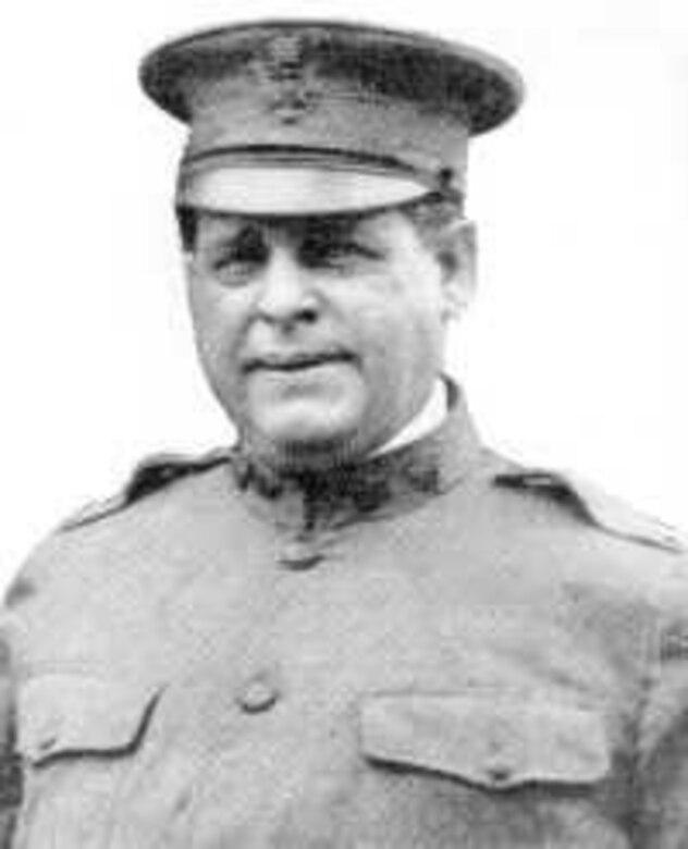 Brigadier General J. Tandy Ellis, Kentucky's 26th Adjutant Genera