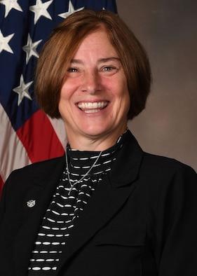 Official portrait of Jacqueline Fisher