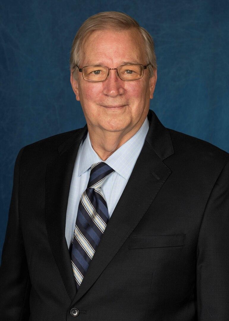 Dr. Wayne Gerth, Ph.D NEDU Senior Research Physiologist