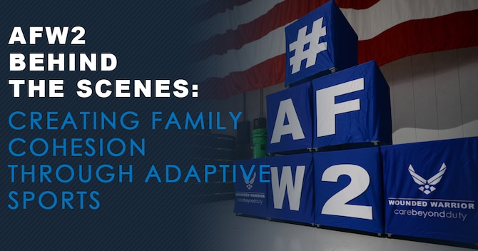 Studies have found that in recreation programs, such as the Adaptive Sports Program that AFW2 provides, warriors have been found to develop transferable life skills, e.g. communicating their needs, problem solving, compromising, and teamwork. These ultimately contribute to a more positive dynamic in friend and family relations, improving family cohesion.