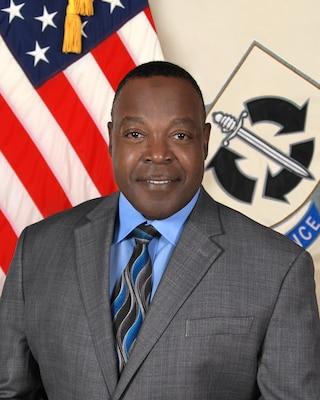 401st AFSB DCO Mr. John L. Bolton