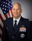 Lt. Col. Dean Smith official photo