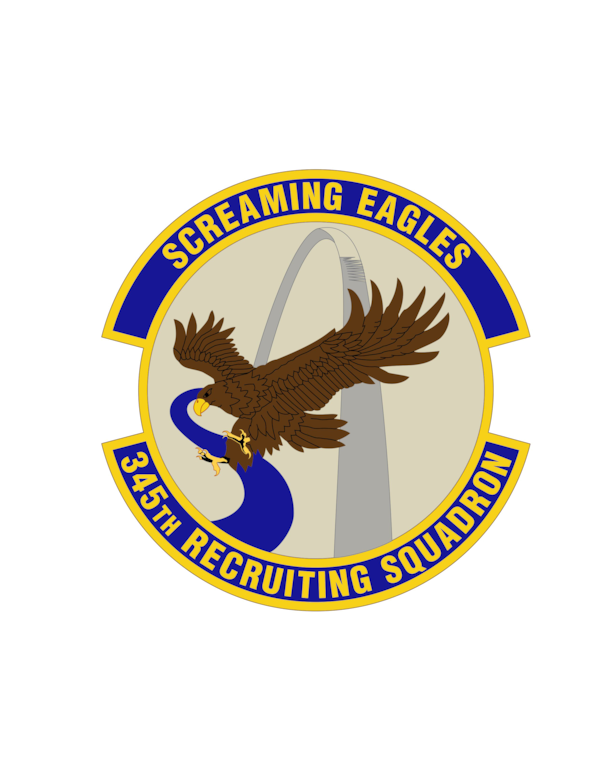345 RCS logo