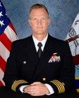 Navy JAG Community CAPT Joseph Hoelz
