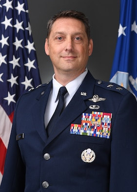 This is the official portrait of Maj. Gen. David A. Harris.