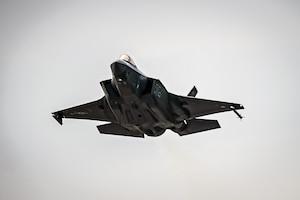 Eielson Airmen practice ACE tactics during 'surge' week