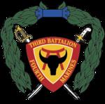 3/4 Logo