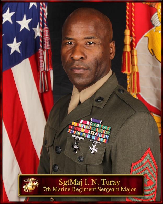 7th Marines SgtMaj