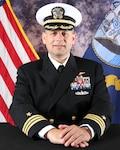Commander Timothy Bierbach
