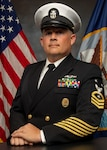 Command Master Chief Danal J. Shaffer