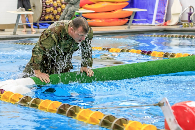 Interallied Confederation of Reserve Officers military competition