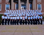 Reserve Officer Candidate Indoctrination Class 1-21