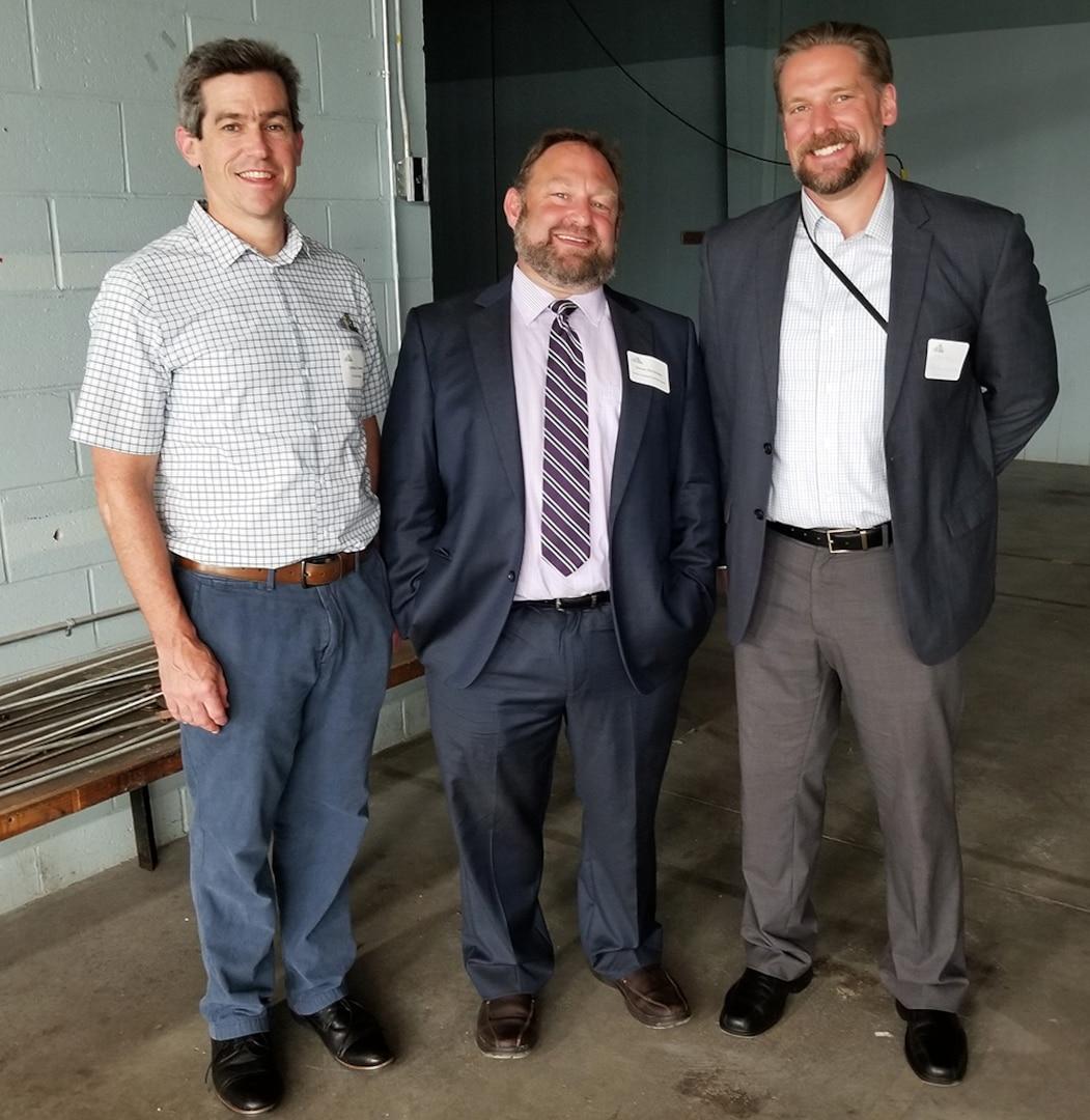 NUWC Division Newport, 401 Tech Bridge partner on waterside security Prize Challenge