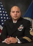 Senior Chief Quartermaster Luis G. Torres