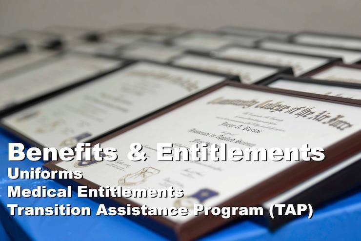 Benefits & Entitlements