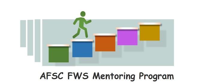AFSC FWS Mentor graphic